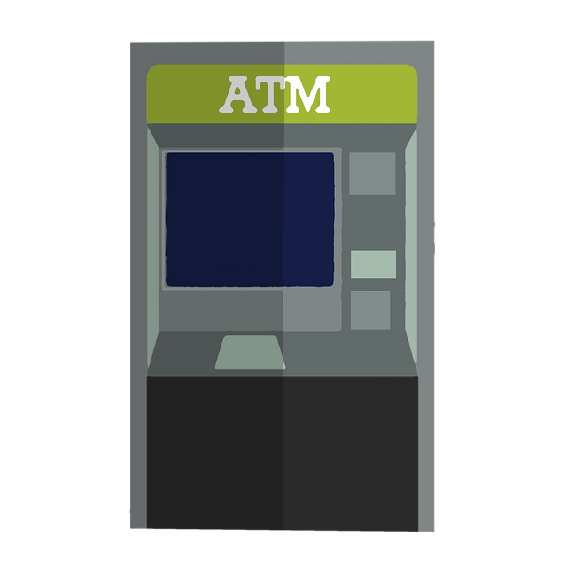 Cash Machine ATM