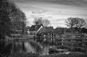 Flatford Mill John Constable