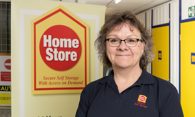 HomeStore Bury St Edmunds
